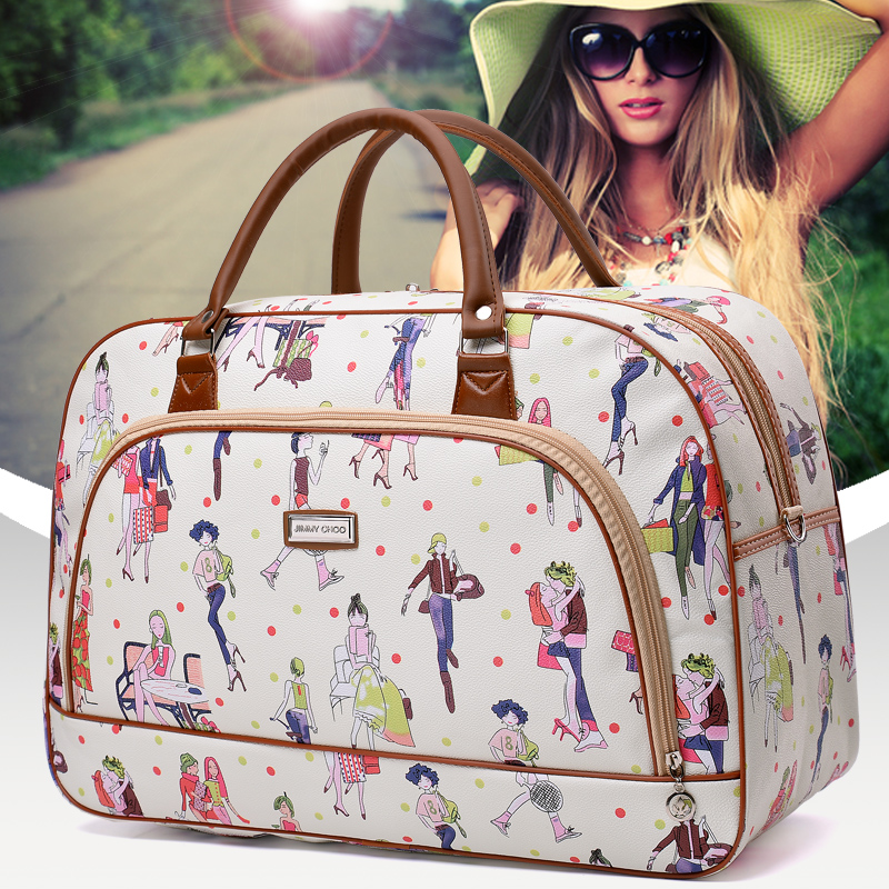Women Travel Bags Large Capacity Duffle Luggage Bag Casual Tote Waterproof Female Handbags Brand Bolsas Feminina tegaote women travel bag large capacity duffle luggage bags big casual tote nylon waterproof female handbags luxury brand bolsas