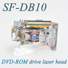 Spedizione Gratuita Originale SF DB10 DVD RW Ottica di Pick UP SFDB10 Per PX 708A DVD ROM Lente Laser Ottico Pick up