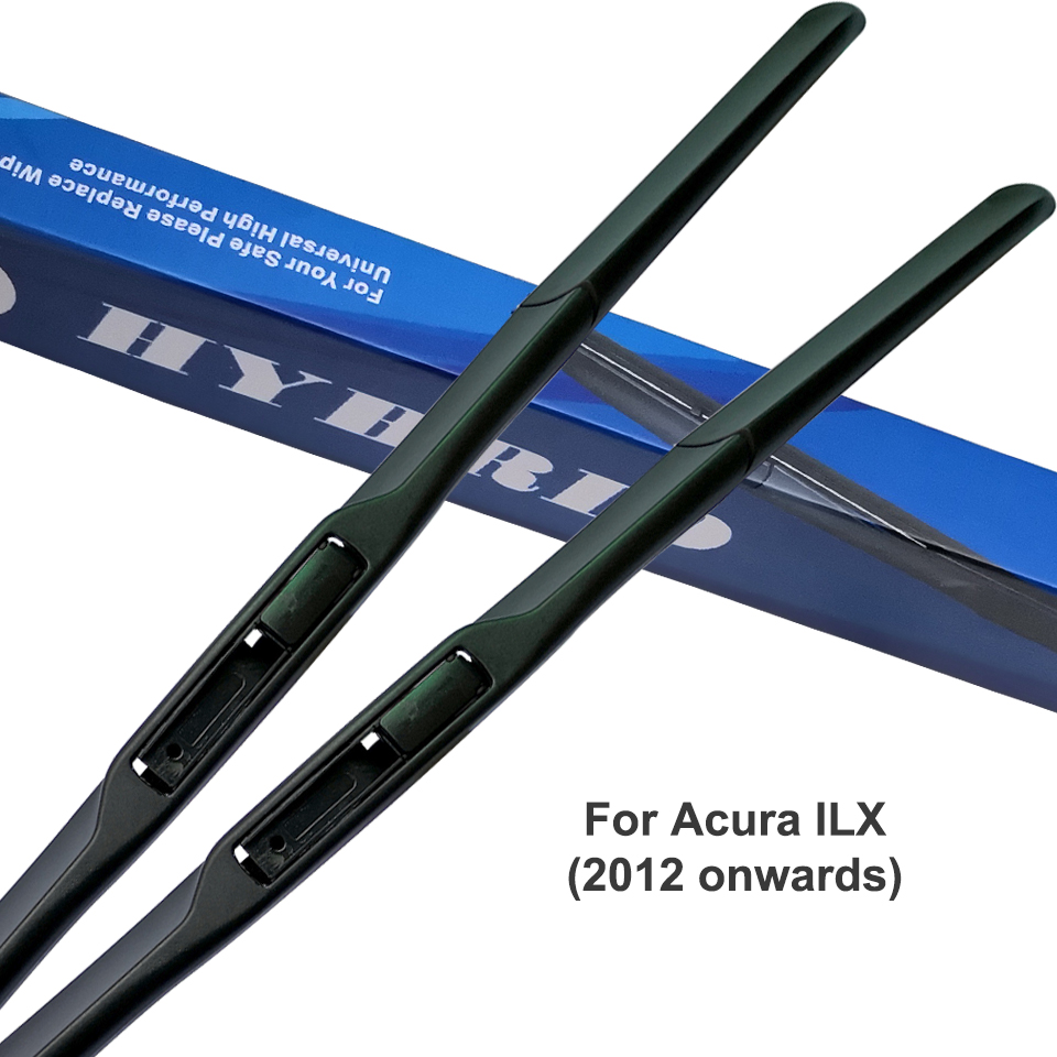 Car Wiper Blades Windshield Wipers For Car Janitors