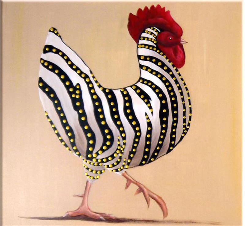 6200 Gambar Dekoratif Hewan Ayam HD