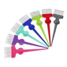 Get more info on the Hairbrush Brush Hairdressing Brushes Combo Salon Hair Color Dye Tint Tool Kit New Wholesale & Drop Shipping hairbrush