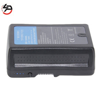 LPD 14.8v 190Wh 13200mah 100% brand new Replacement Camera Battery For Sony BP 150W, BL BP150, BP 150S BP 150WS BP 190W PDW 850