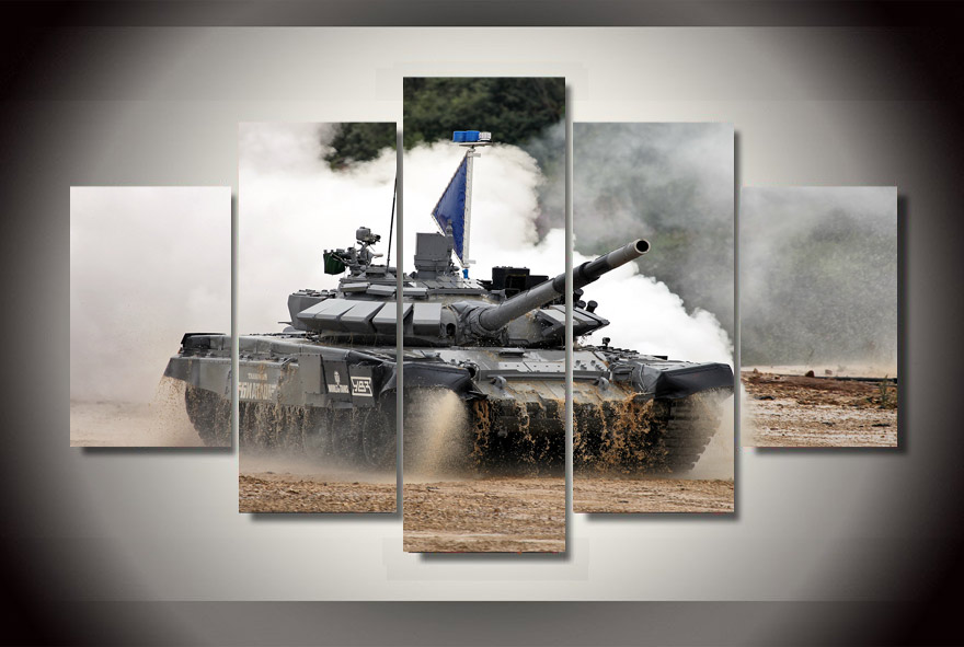 Usaf Wall Decor : Popular military tank art buy cheap lots from china