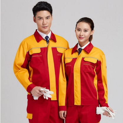 Set of Coat+Pants long sleeve machine repair coat logistic safety clothing mechanic uniform factory working coat multilevel logistic regression applications