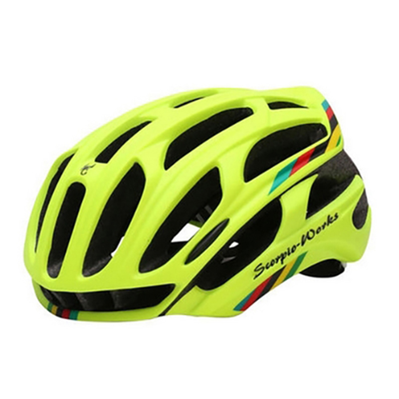 Casco Ciclismo MTB Bicycle Helmet Road Mountain Bicycle Cycling Helmet Ultralight Bike Helmets With LED Warning Lights Size M L gub f20 capacete de ciclismo bicycle helmets ultralight unisex breathable mountain road bike helmet night light cycling helmet