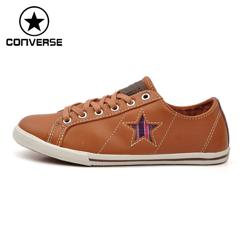 Originale Converse Scarpe Da Skateboard Unisex SneakersOriginale Converse Scarpe Da Skateboard Unisex Sneakers