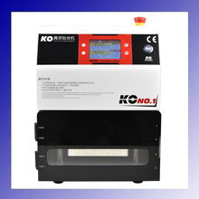 KO No.1 Universal 7 inch OCA Vacuum Laminating Machine