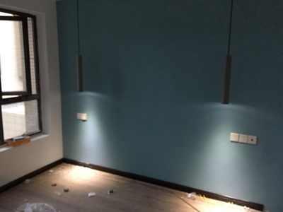 LukLoy أنابيب من الأسمنت قلادة أضواء LED المطبخ أضواء LED مصباح السرير شنقا مصباح السقف مصابيح غرفة نوم غرفة المعيشة الإضاءة