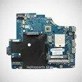 Для Lenovo G565 Z565 LA-5754P ноутбук материнских плат NAWE6 Интегрированный графический