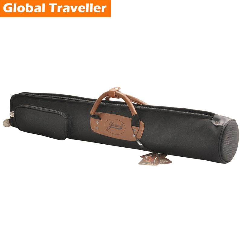 휴대용 Bb 클라리넷 가방 어깨 가방 소프라노 색소폰 가방 케이스 어깨 스트랩 배낭 어깨 스트랩 EWI 가방