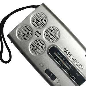 Image 2 - BC R29 Мини карманный портативный Радиоприемник AM FM, музыкальный проигрыватель утренних упражнений