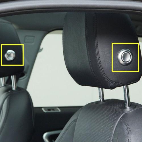 4 шт. Подушка для стула, декорированная рамка для Land Rover Discovery Sport 2015