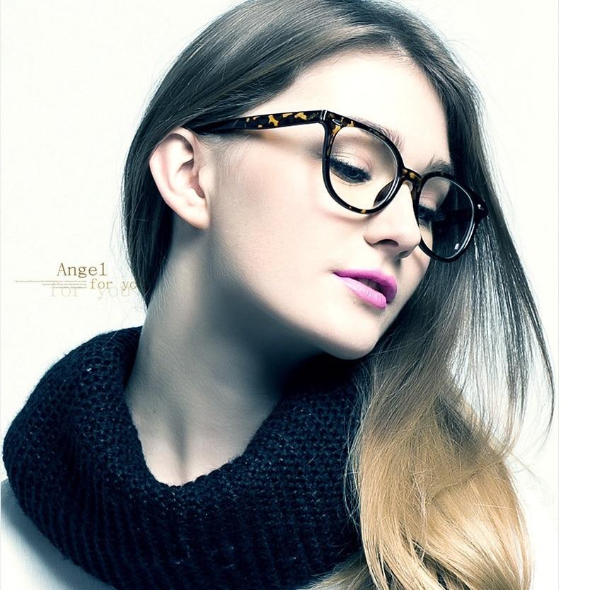 Vazrobe számítógép szemüveg férfiak nők kék sugárzás szemüveg keret munka játék színezett szemüveg szem védelem leopárd
