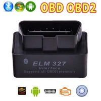 2016 OBD2 OBD Ii Wireless V2 1 Super MINI ELM 327 Bluetooth OBD OBD 2 ELM327