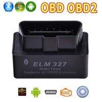 2016 OBD2 OBD Ii Wireless V2 1 Super MINI ELM 327 Bluetooth OBD OBD 2 ELM327