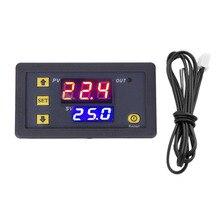 цена на 5V/12V/24V/220V High Precision Temperature Controller Digital Display Temperature