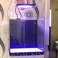 ZETLIGHT ZA 1201L ZA1201 ZA1201WIFI светодио дный СВЕТОДИОДНЫЙ Свет Коралл расти морской риф танк белый синий аквариум SPS LPS Цвет расти