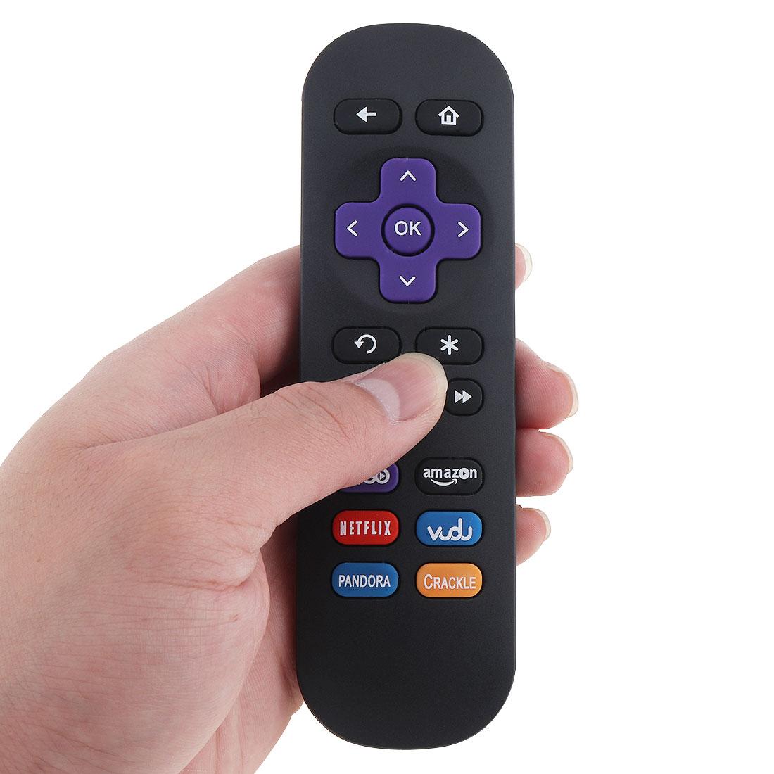 2018 Universal TV Remote Control Replacement Remote