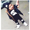 Sun Moon Kids Newborn infant baby boys clothes casual cotton 2pcs outfits costume summer girl clothing sets child t-shirt pants