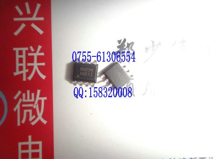 Цена MC9S08QD4MSC