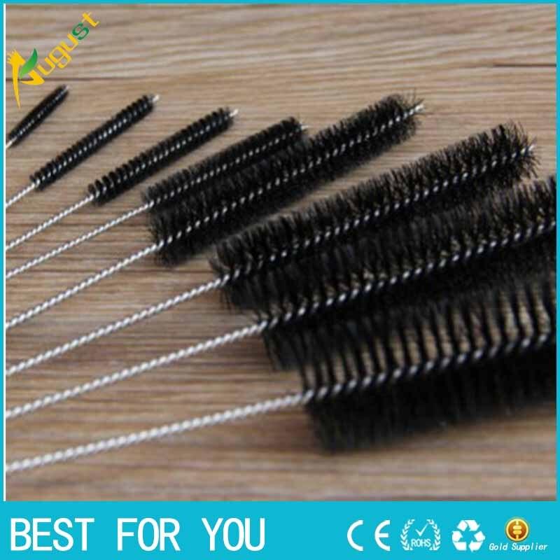 300pcs/lotMachine brush brush endoscope test tube tube cavity tube cleaning brush can be processed