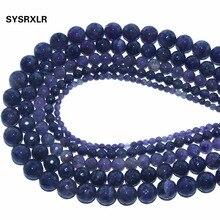цена Wholesale Faceted Amethysts Purple Natural Stone Beads For Jewelry Making DIY Bracelet Necklace 4/ 6/8/10/12 MM Strand 15.5'' онлайн в 2017 году