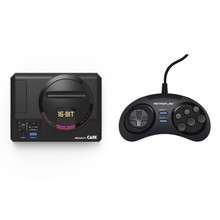 Retroflag MEGAPi Case MD USB игровой контроллер для Raspberry Pi 3 B + (B Plus) Pi2 геймпад
