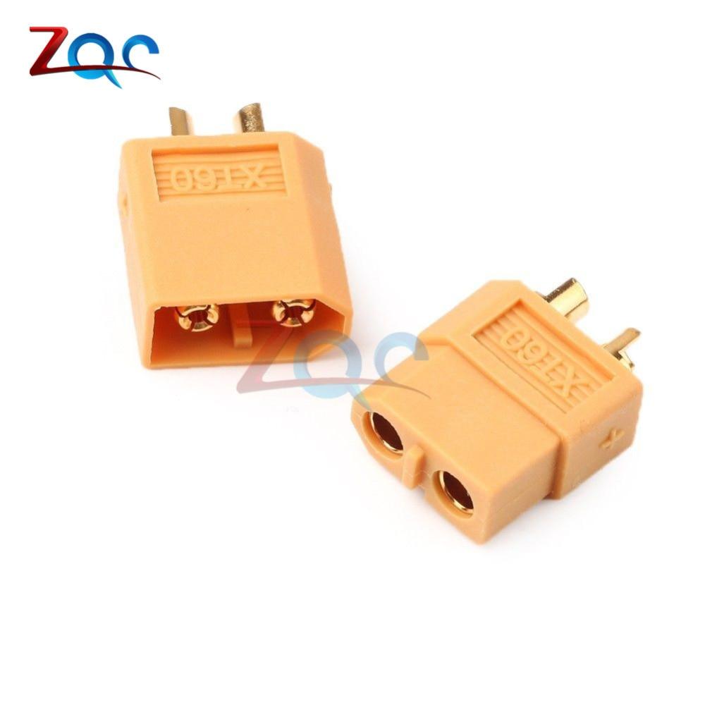 5Pairs 10pcs XT60 XT-60 Male Female Bullet Connectors Plugs For RC Lipo Battery Wholesale