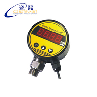 The New Design 0~20Mpa LCD Display 0.5% Accuracy Digital Air Pressure Gauge