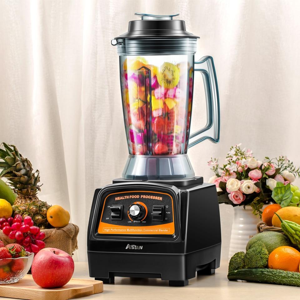 A7400 Kitchen Blender Mixer Powerful 2800W Food Mixer Blender BPA FREE Material Food Processor