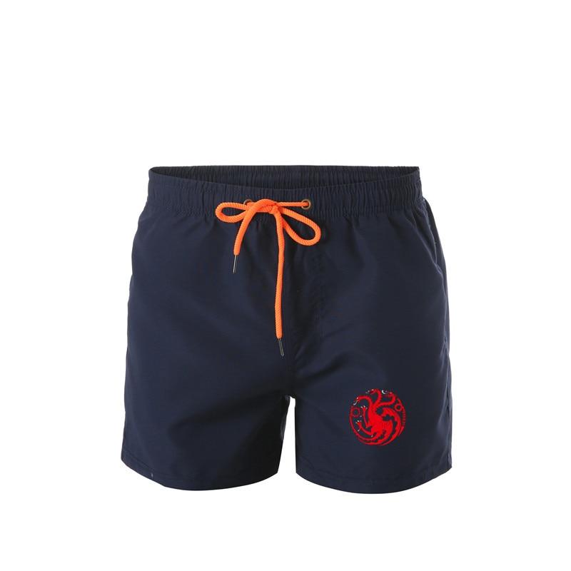 JK high quality men's swimwear swim shorts pants beach board shorts swim trunks swimwear men's running sportswear pants shorts