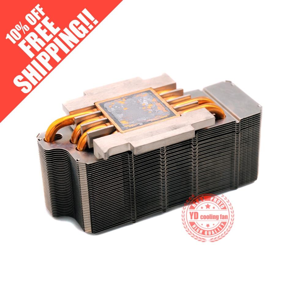 FOR DELL PowerEdge 2950 PE2950 Upgrade CPU Heatsink GF449