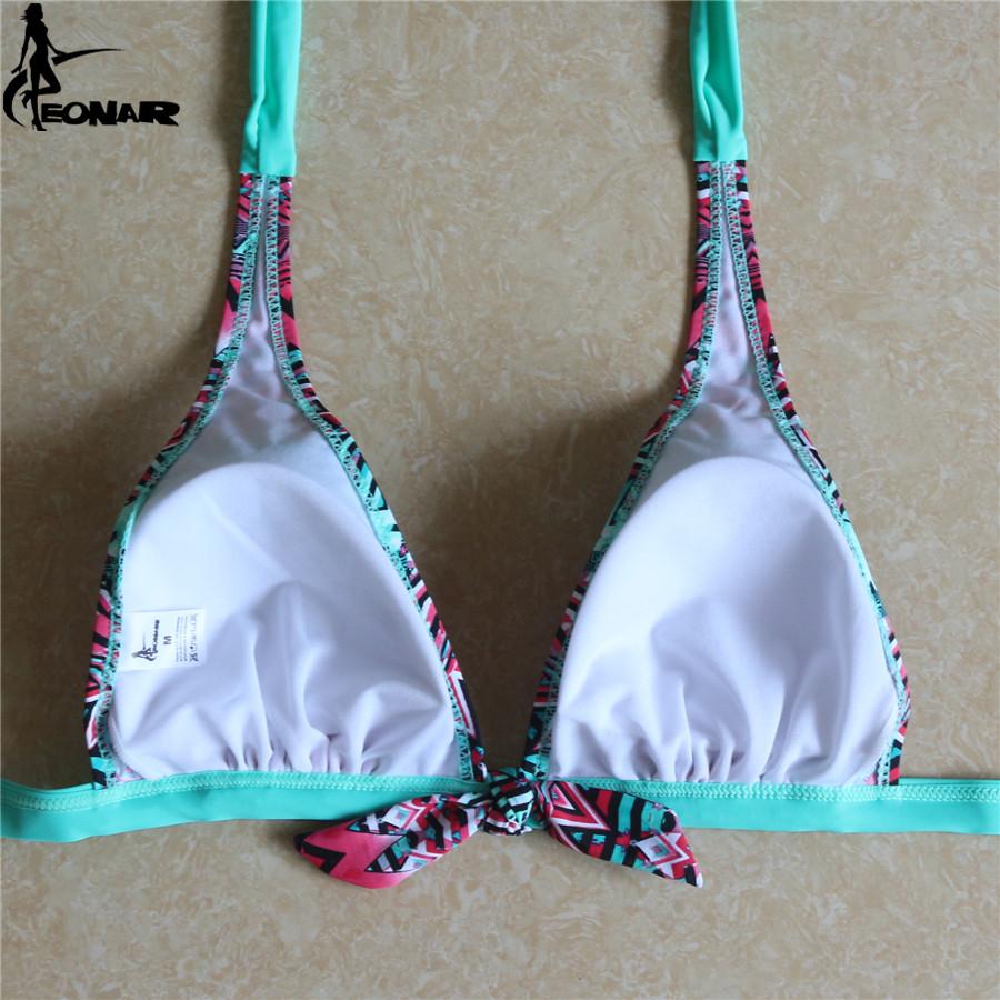 Hot Swimwear Bandage Bikini 16 Sexy Beach Swimwear Women Swimsuit Bathing Suit Brazilian Bikini Set maillot de bain Biquini 7