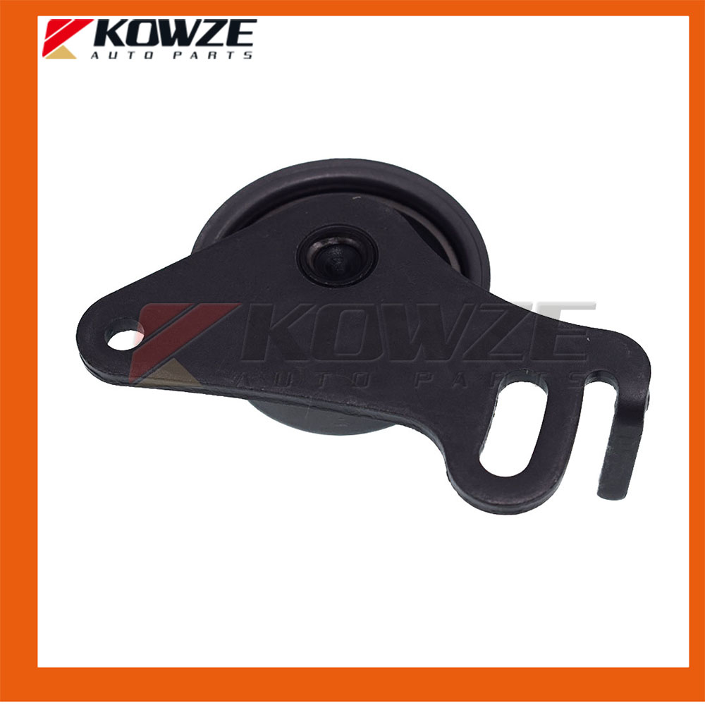 Balancer Timing Belt Tensioner For Mitsubishi Pajero Montero Ii 2nd Triton L200 Strada Md050125 In Components From Automobiles Motorcycles On