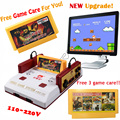 New Subor D99 Video Game Console Classic Family TV video games consoles player with free 400 IN1+ 500 IN1 games cards