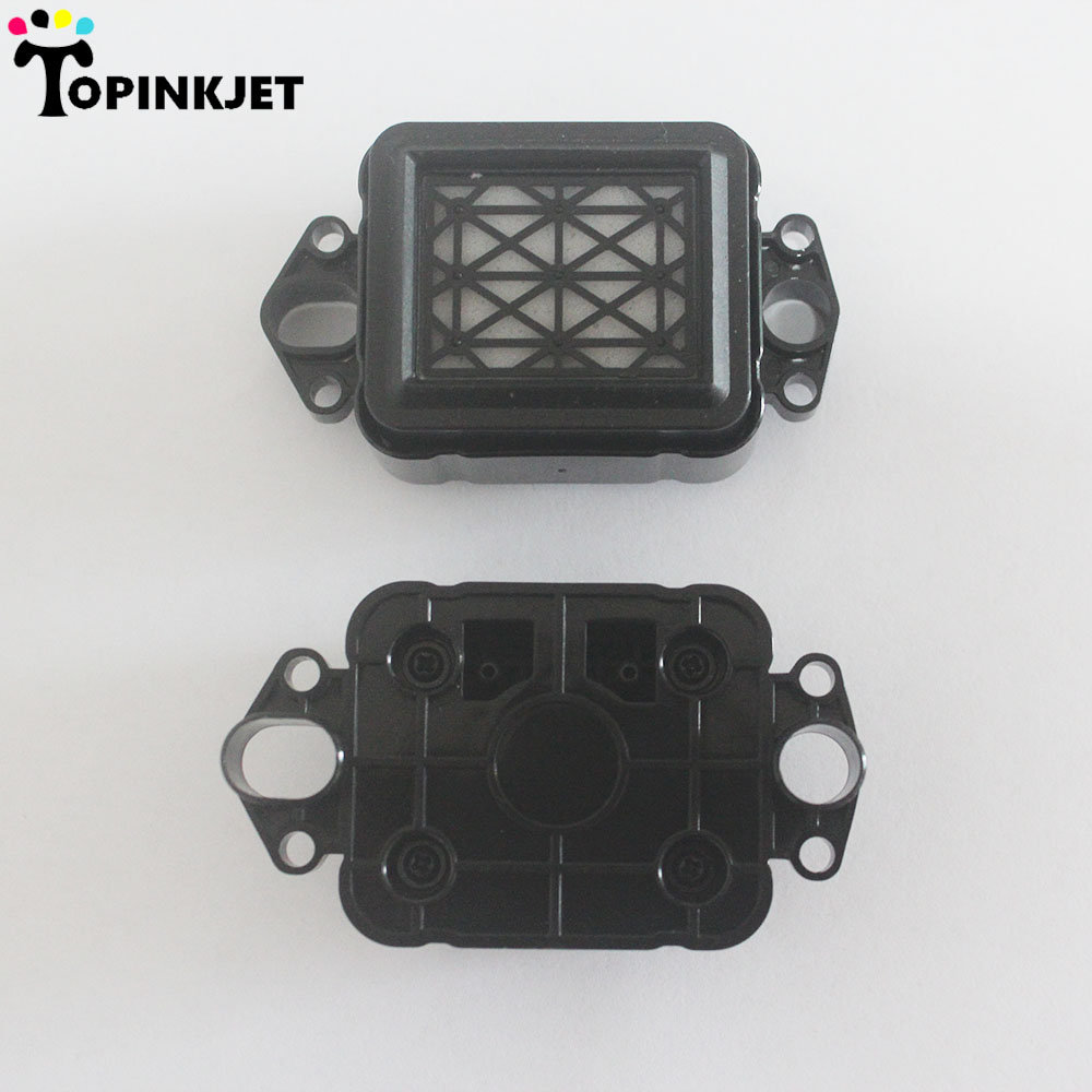2018 new material dx5 printhead capping station cap top for dx5 Printhead Inkjet Gongzheng Printer