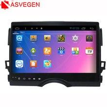 Автомагнитола asvegen с восьмиядерным процессором android 71