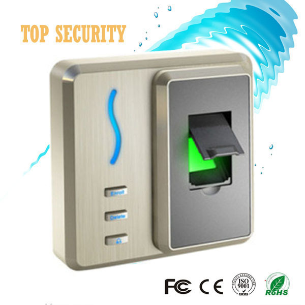 Fingerprint and RFID card access control biometric fingerprint time attendance and access control system SF101 biometric fingerprint access controller tcp ip fingerprint door access control reader