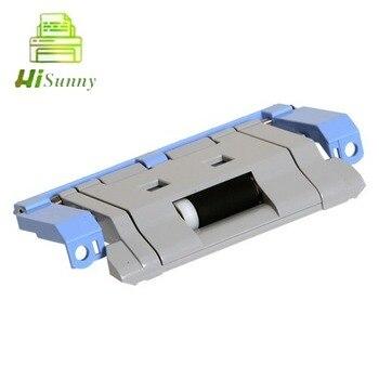 2 sztuk Q7829-67929 RM1-2983-000CN dla HP LaserJet M5035 M5025 Enterprise 700 M712dn MFP M725 taca 2 3 paszy separacji rolki