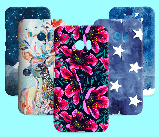 Oil Painting TPU Shell For HTC One A9 Aero A9S M7 M9 plus M9+ M10 X9 Natural Soft Silicone Case For HTC E8 M8SD ME E9 plus