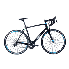 2016 Road Bike Racing Bicycle V Brakes 700C Professional Road Bicycle Double Speed Carbon Frame Road Bicicleta 22s