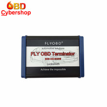 FLYOBD OBD Terminator Full Version Free Update Online with Free J2534 Softwares