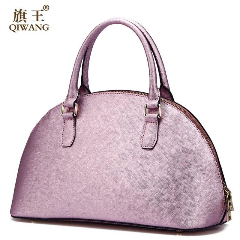ᐊQiwang lujo mano Bolsas mujeres Bolsas diseñador oro rosa Bolsas ...