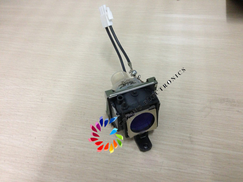 Original Projector lamp 5J.J1S01.001 for CP220 / MP610 / MP620 / MP620p / MP720 / MP720p / MP770 / W100 original projector lamp cs 5jj1b 1b1 for benq mp610 mp610 b5a
