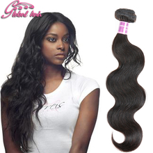 Gluna Hair Malaysian Body Wave Bundles 3 Malaysian Virgin Hair Bundles 8A Unprocessed Malaysian Human Hair Weave Bundles
