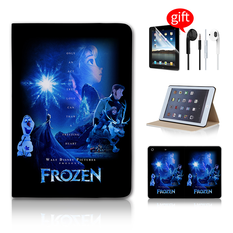 Fashion Special Print Tablet Case SkinFor Ipad Mini 2 Case For Ipad Case Mini PU Leather Stand Magnetic Function