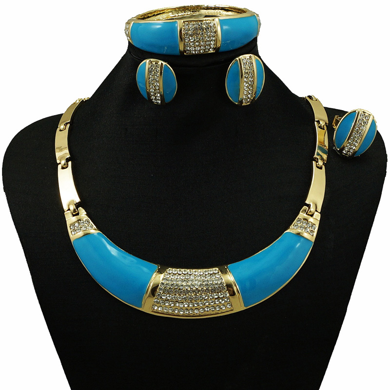 african wedding necklace colours jewelry sets african jewelry sets women necklace gold jewelry