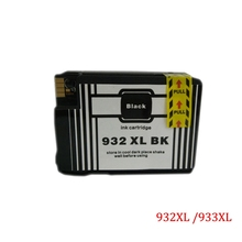 einkshop 932XL Compatible Ink Cartridge Replacement For HP 932 933 xl Officejet Pro 6100 6600 6700 7110 7610 7612 printer