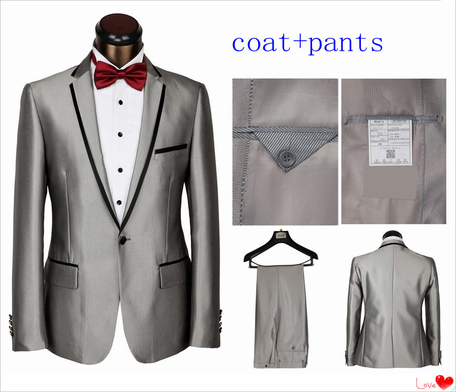 Prom Suit Colors | My Dress Tip
