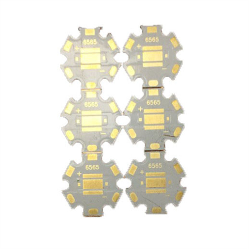 Купить с кэшбэком 6565UV LED Lamp Bead 10pcs Factory Direct High-Power Violet 365nm 370nm 380nm 385nm 395nm 400nm Price Premium Warranty